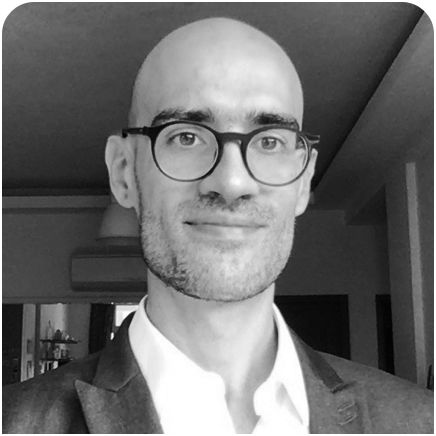 Profile photo of Guillaume Noe, VP, Marketing at Coda Payments