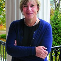 Profile photo of Jane Corr, Chief of Staff & Secretary to the Board at College of the Holy Cross