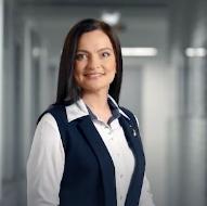 Tatiana Klapatsiuk