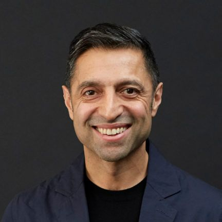 Harbinder Singh Birdi