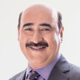 Vinod Talreja