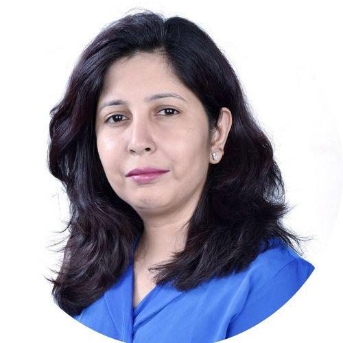 Radha Rajshekar