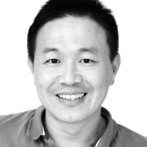Jerry Tsai