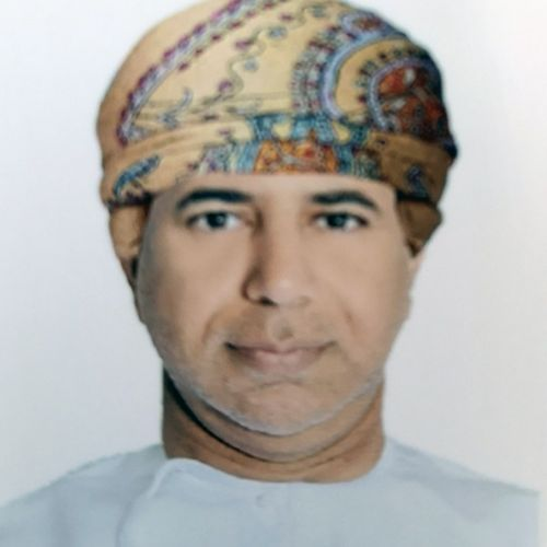 Mundher Nasser Abdullah Al Mandhari