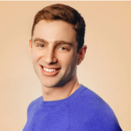 Profile photo of Yann Hatchuel, Head of Marketing at BerlinRosen