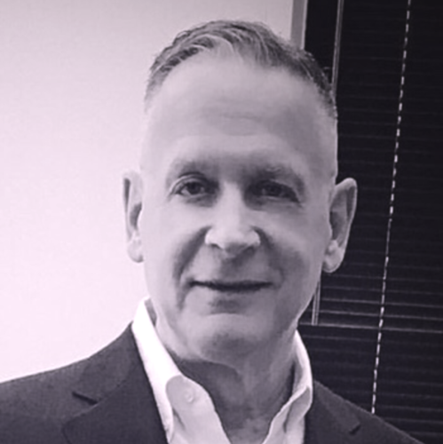 Profile photo of James Whaley, CEO at OvationMR