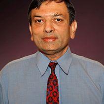 Sharad Bhargava