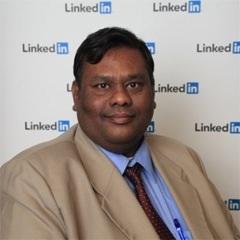 Narahari Kumar Vuppala