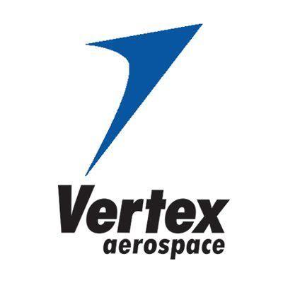 Vertex Aerospace logo