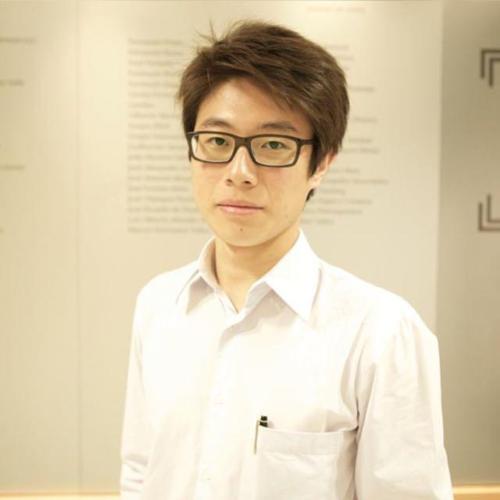 Ciro Kang