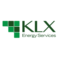 KLX Energy Services logo