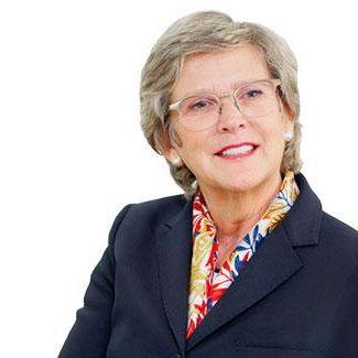 Carol Arrowsmith
