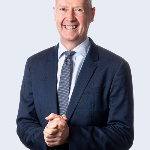 Donal Byrne