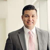 Profile photo of David Flores, Director of Client Services at GreenPath Financial Wellness