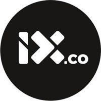 iX.co logo