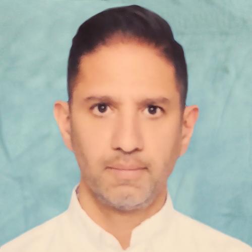 Profile photo of Ziad Al-Duaij, VP Sales - Middle East at AdGreetz