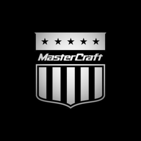 MasterCraft Boat Logo