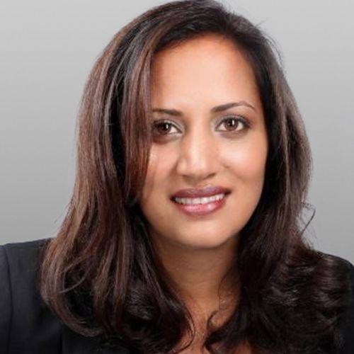 Profile photo of Sumita Butani, SVP, Innovation at Rodan + Fields