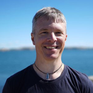 Profile photo of Michael Nordström, Automation Manager at Swedish Algae Factory