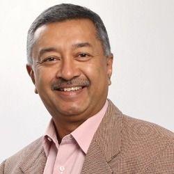 Mokhzani Bin Mahathir