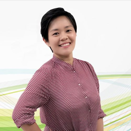 Grace Chia Mei Foong