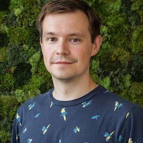 Max Kuzmins