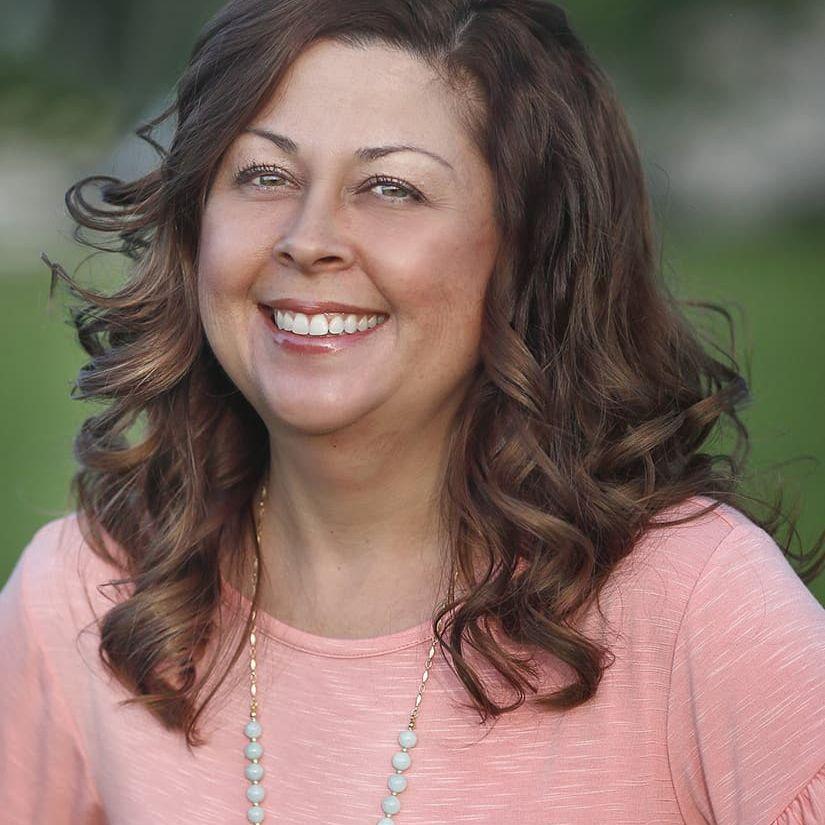 Nancy Fuchs Marshall