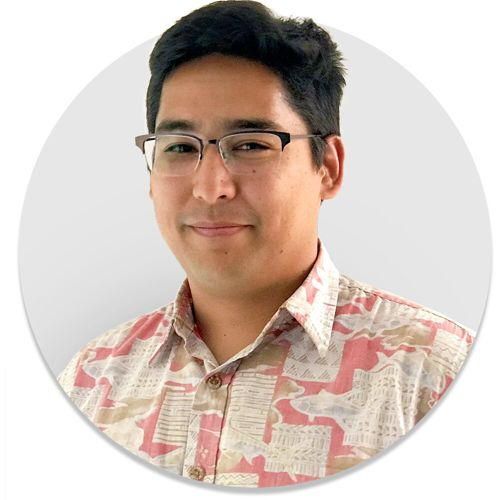 Jesse Macadangdang