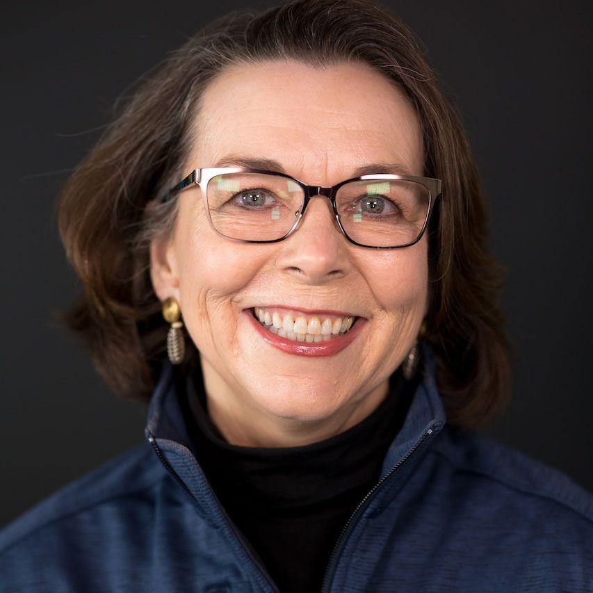 Suzanne Conrad