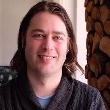 Geoff van der Meer