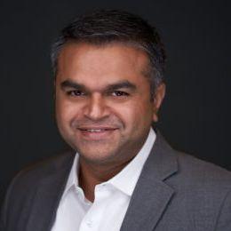 Deepak Simon
