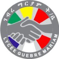 Lycée franco-éthiopien Guebre-Mariam logo