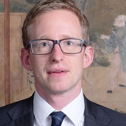 Andrew Kyle