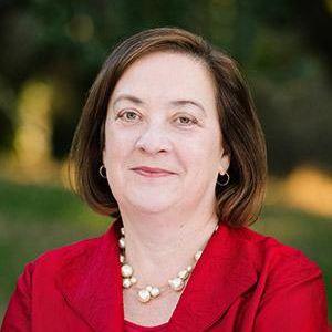 Diane Regas