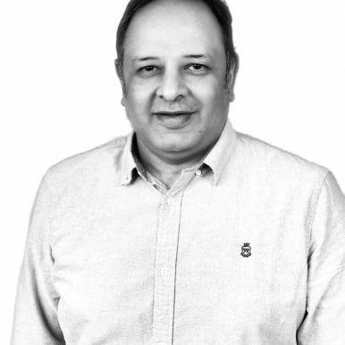 Rasesh Joshi