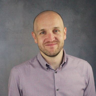 Profile photo of Chris Bullock, Engineering Director at Lorien Engineering