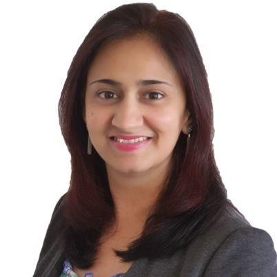 Richa Chaturvedi