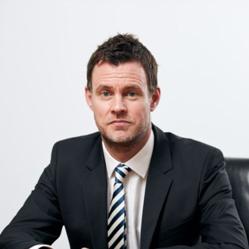 Martyn Atkinson