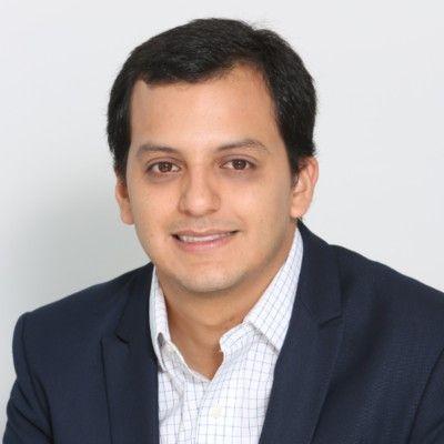 Profile photo of Máximo García, Gerente de Finanzas at Tasa