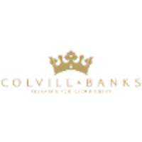 Colvill Banks logo