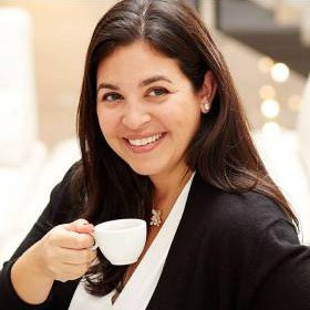 Nathalie Gabbay