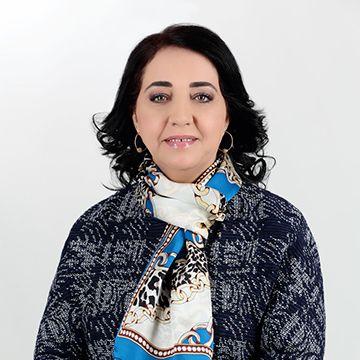 Zohra Samouh