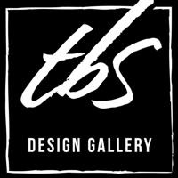 TBS Design Gallery logo