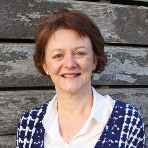 Sue Reekie