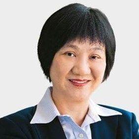 Josephine Kwa Lay Keng