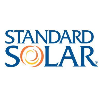 Standard Solar, Inc. logo