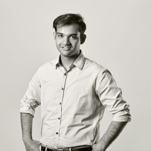 Navendu Sharma