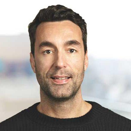 Patrick Söderlund