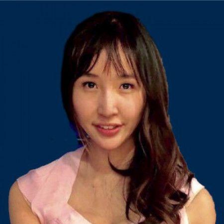 Rachel Xing