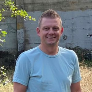 Jon Schrader